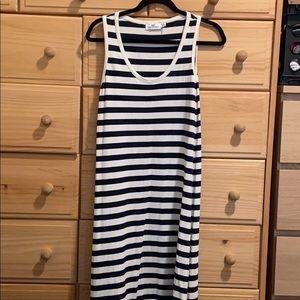 Vineyard vines women's jersey maxi dress
